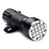 Kapesní UV lampa nebo svítilna s 21 led diodami